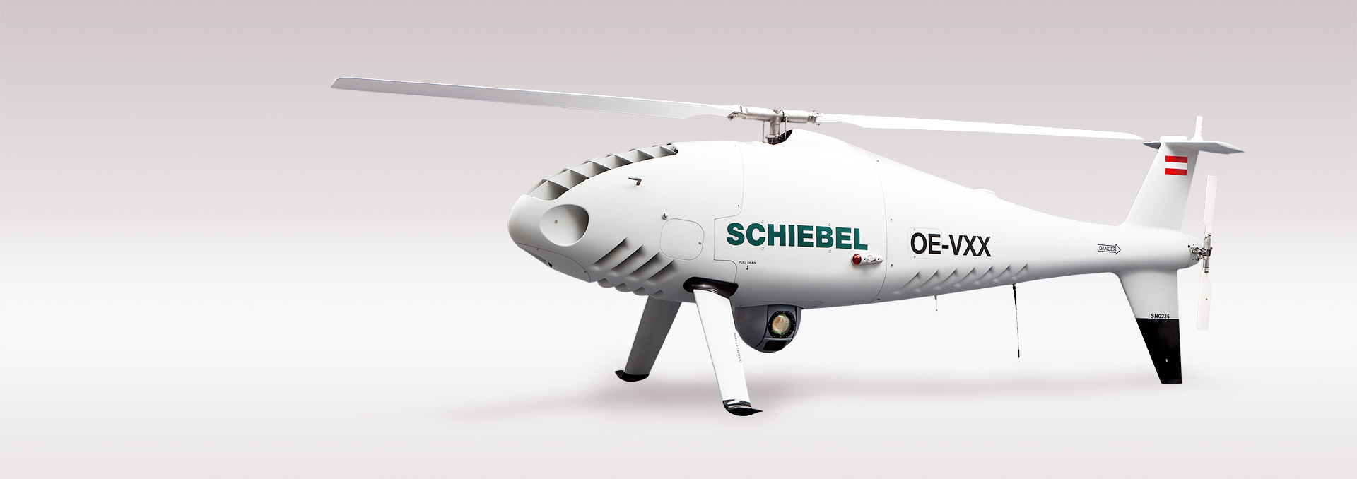 Dual Dash Cam >> CAMCOPTER® S-100 System - Schiebel